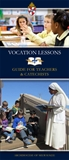 Vocation Lessons Brochure